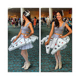 20+ Amazing Star Wars Costumes Made by Real People