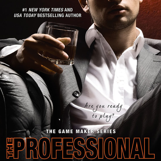 Excerpts From The Professional by Kresley Cole