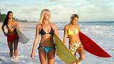 14 Things You Actually Thought You Could Do After Seeing Blue Crush
