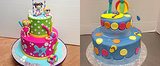 POPSUGAR Shout Out: Let Them Eat Cake!