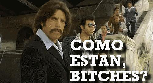 When Ben Stiller Is Also Randomly There