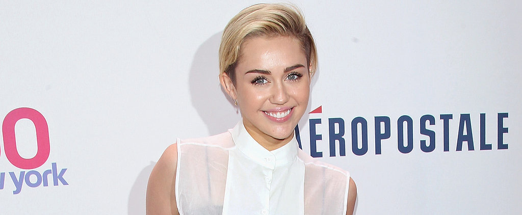 Speed Read: You Have to See Miley Cyrus's Trippy, NSFW Video