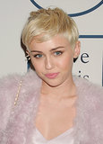From Tween to Twerking: Miley Cyrus's Beauty Evolution