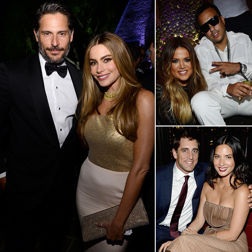 The Best New Celebrity Couples Of 2021 | Top Movie and TV