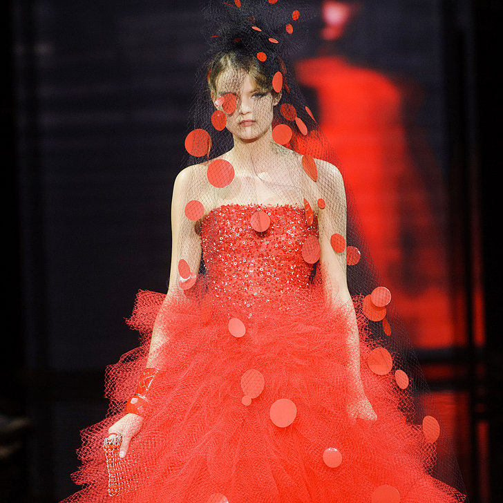 Stick Around For Armani Privé's Grand Finale