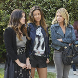 Pretty Little Liars GIFs