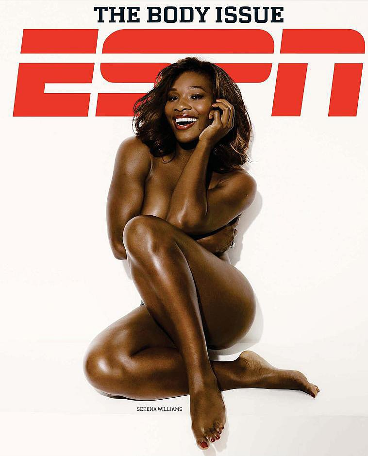 Serena Williams, Tennis, 2009