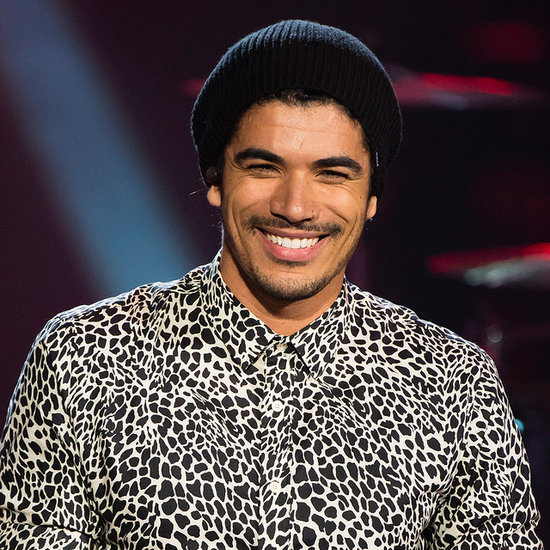 Johnny Rollins Pictures and Performances on The Voice 2014