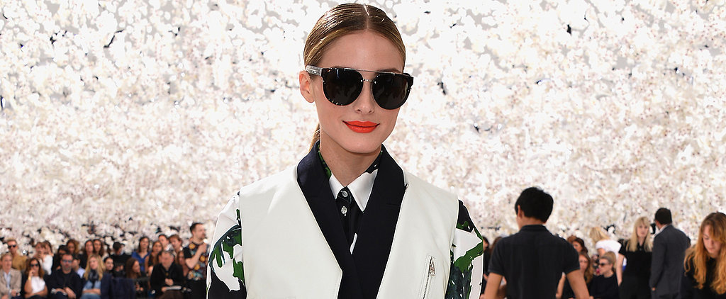 Is This Olivia Palermo's Coolest Outfit Ever?