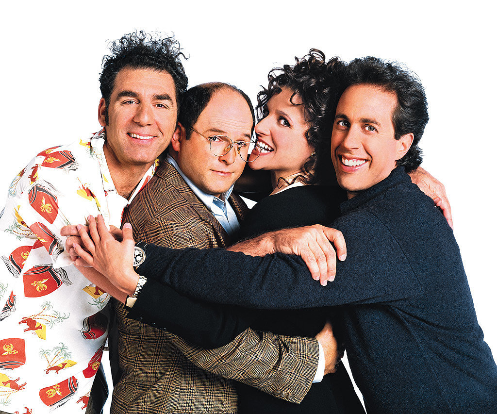 What! The Cast of Seinfeld Joins the Emoji Family
