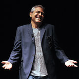 George Clooney Feuds and Fights