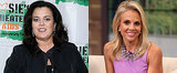 Rosie O'Donnell Has One Word For Elisabeth Hasselbeck
