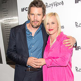 Ethan Hawke Boyhood Movie Interview