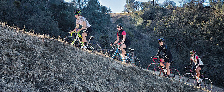 Crush Those Hills With These Expert Cycling Tips