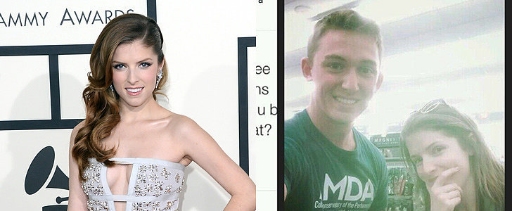 This Anna Kendrick Fan Encounter Is Both Cringeworthy and Hilarious