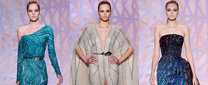 Warning: Dangerous Curves Ahead at Zuhair Murad
