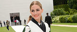 All the Times Olivia Palermo Didn't Play by the Fashion Rules — and We Liked It
