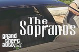 """The Sopranos"" Opening Credits Remade In ""Grand Theft Auto V"" Are Absolutely Glorious"