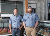 How Salt & Time Ramped Up New Wave Butchery in Austin