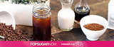 Today on POPSUGAR Now: Make Your Own Cold-Brewed Coffee