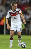 Germany: Philipp Lahm