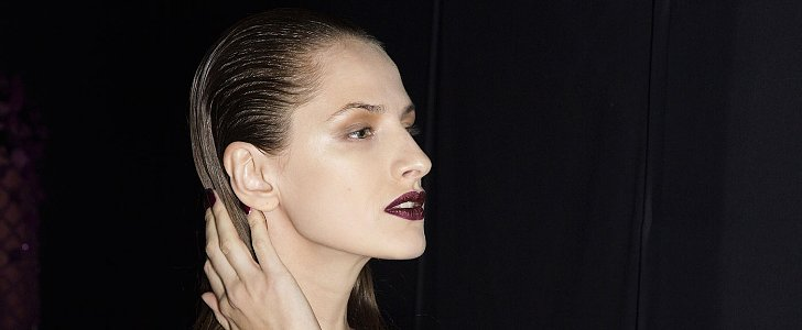 Shocker! Vampy Lipstick Will Be Popular Again This Fall