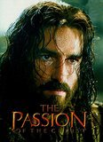 <b>Passion of the Christ</b> became a massive box-office hit.