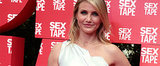 How Cameron Diaz Got in Shape For Her Sex Tape