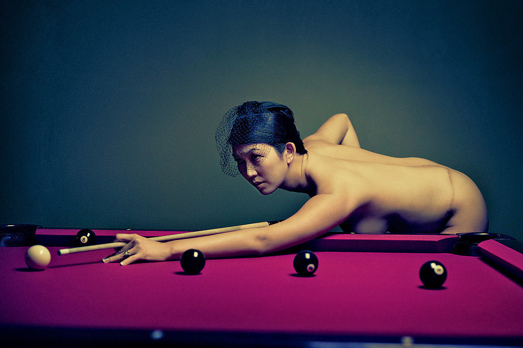 Jeanette Lee, Billiards, 2010