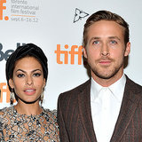 Eva Mendes Is Having Ryan's Baby, Jessica Simpson Turns 34, and Vanessa Hudgens Goes Un-Retouched
