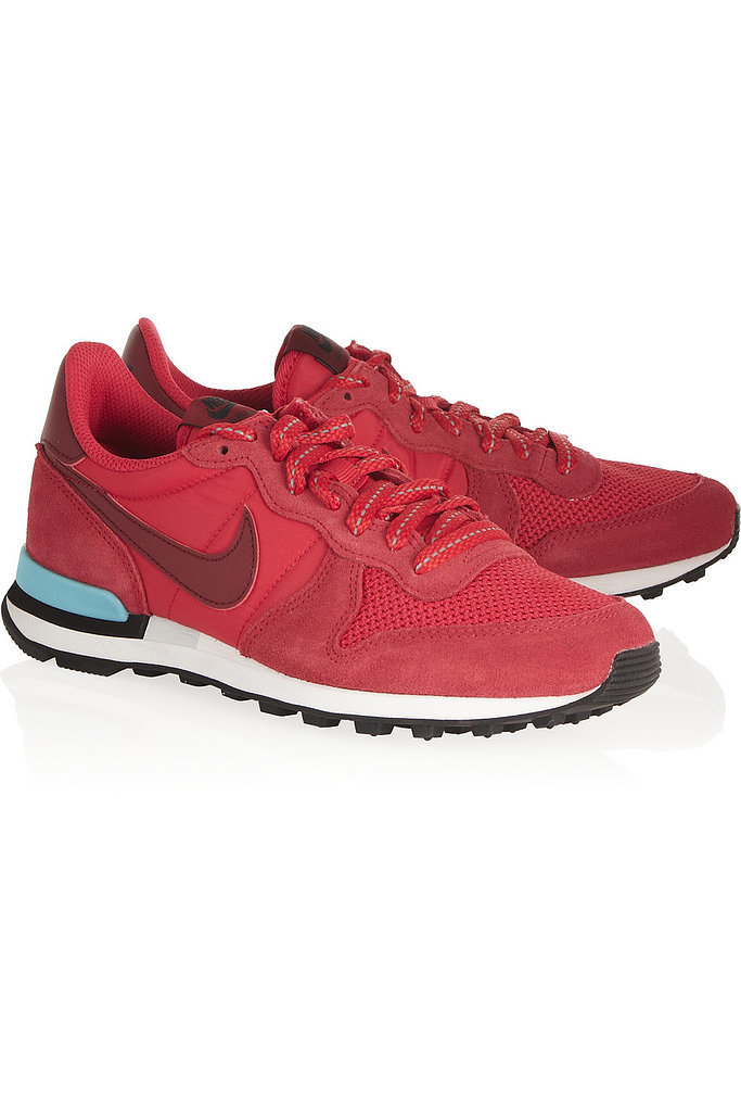 Nike Internationalist sneakers ($85)