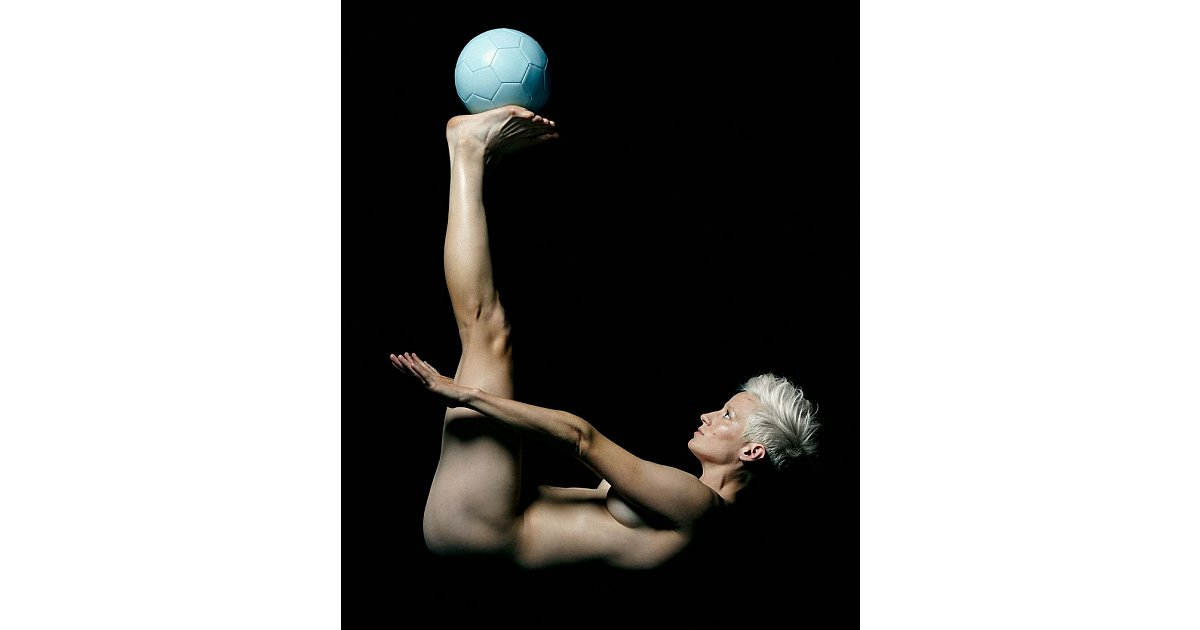 megan rapinoe soccer 21 flawless physiques from the