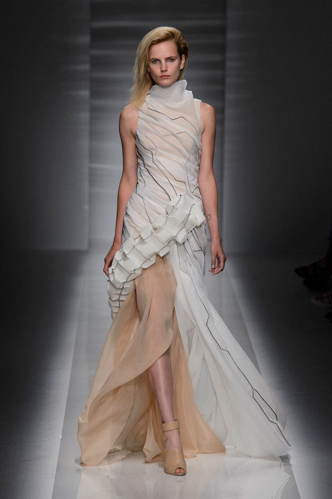 Vionnet Haute Couture Fall 2014
