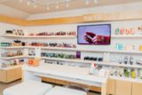 Birchbox's First Store; Unretouched Mariah Carey Pics