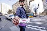 Lyft's New York Launch Is Delayed But Protesters Still Showed Up To The Launch Party