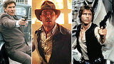 Harrison Ford's 7 Greatest Roles