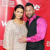 "Jenni ""JWoww"" Farley Gives Birth to Baby Girl Meilani Alexandra Mathews!"