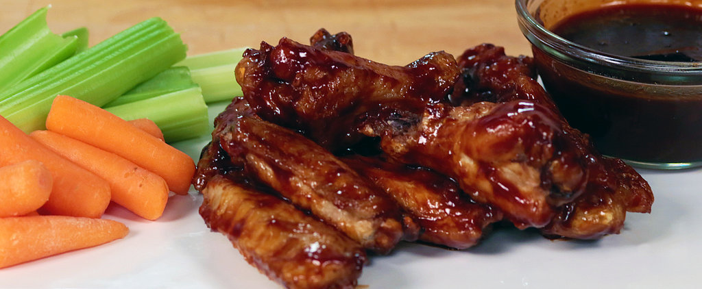 Get the Dish: Buffalo Wild Wings Honey-Barbecue