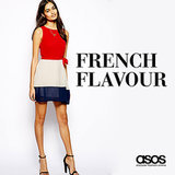 French style picks from ASOS