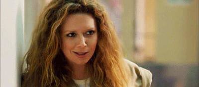 Yes, There Are Other Great OITNB Actresses Nominated, Like Natasha Lyonne . . .