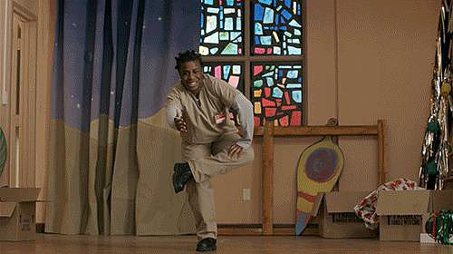 Seriously, Crazy Eyes Was Made to Be a Performer!