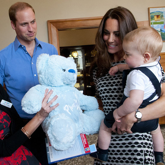 Kate Middleton and Prince William Start Using Social Media