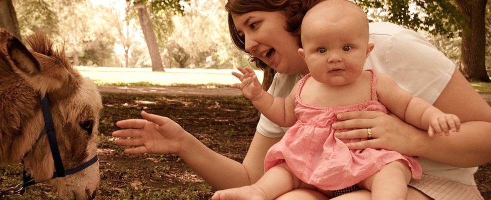 7 Things That Seem Like a Good Idea With Toddlers but Aren't