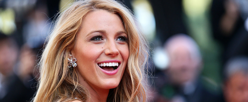 Everything You Need to Know About Blake Lively's Website