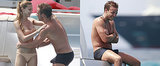 Mario Götze's Bulge Might Be Bigger Than His World Cup Win — NSFW Warning!