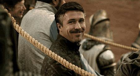 Feel like a loser? So does Littlefinger.