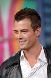 He stopped by MTV's TRL in February 2005.