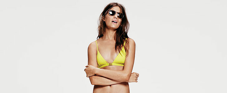 The Bikini You Wanted All Summer Is Now on Sale