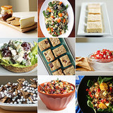 20 Prime Recipes to Pack on a Picnic