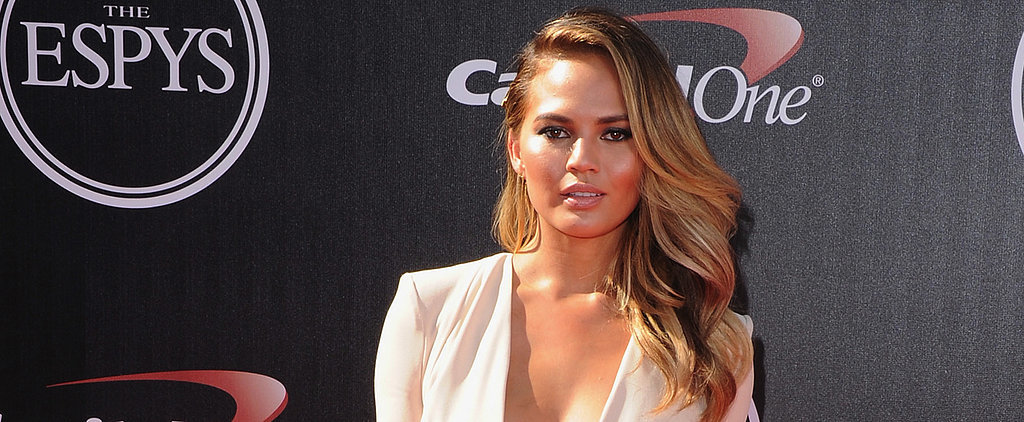 Was This Chrissy Teigen's Most Stylish Week Ever?